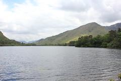 IMG_3261 (avsfan1321) Tags: kylemoreabbey ireland countygalway connemara water landscape mountains mountain green lake pollacapalllough pollacapalllake