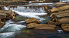 Whitewater Cascade11 (danngrider) Tags: tuolumnemeadows tuolumneriver yosemitenationalpark yosemite waterwheelfalls californiafalls lecontecalls tuolumnefalls glenaulinfalls