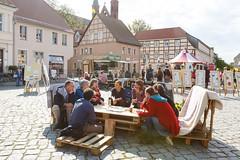 """Abschluss Wandelwoche auf dem Markt der regionalen Möglichkeiten in Kyritz 2017 • <a style=""""font-size:0.8em;"""" href=""""http://www.flickr.com/photos/130033842@N04/24518900308/"""" target=""""_blank"""">View on Flickr</a>"""