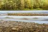 La Dordogne à Pinsac (Cyril Ribault) Tags: pentax kr dordogne riviere river lot 46 pinsac arbres tree eau courant smcpfaj75300mmf4558al galet pebble stone caillou