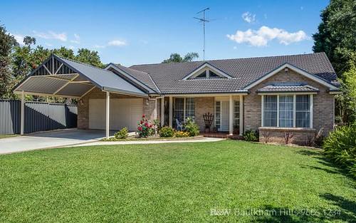 10 Leong Pl, Baulkham Hills NSW 2153