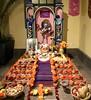 Altar día de muertos Mexicano (Miguelángel) Tags: altar muertos difunto fridakahlo méjico méxico mexicano asociaciónazteca casadecolón