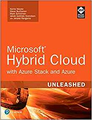 Download Ebook Microsoft Hybrid Cloud Unleashed with Azure Stack and Azure - For Ipad - By Kerrie Meyler (book oline) Tags: download ebook microsoft hybrid cloud unleashed with azure stack for ipad by kerrie meyler