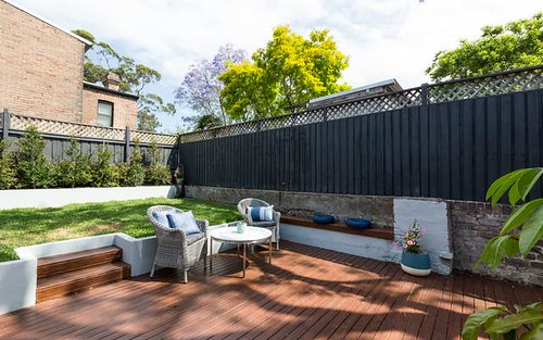 8 Albert St, Rozelle NSW 2039