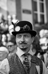 PFD054 (Gianpaolo Rubbera) Tags: fêtedesménétriers2017 fêtedesménétriers alsace alsazia gianpaolorubbera france francia ribeauville bw biancoenero pfifferdaj pfifferdaj2017