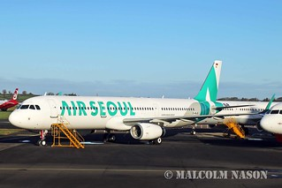 A321-231 D-ANJB (HL7212) AIR SEOUL