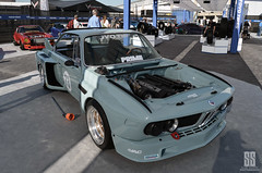 (shuffdad) Tags: bmw cars carshow sema vegas racecar racetechnology raceengineering toyotires nikon lasvegas germancars eurotuner