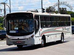 Del Rey Transportes 777 (busManíaCo) Tags: caioinduscar delreytransportes del rey transportes caio apache vip ii mercedesbenz of1722m