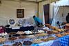Dulces (Micheo) Tags: spain españa dijousbo2016 inca mallorca mercadillo feria puestos stalls comida food dulces sweets galletas biscuits cakes pasteles