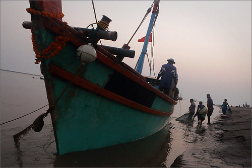 arrival, onjal-machhiwad