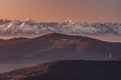 IMGP6910 (TomaszMazon) Tags: mogielica view beskidy morning sunrise tatra mountains poland