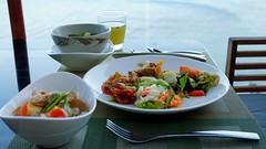 Breakfast at Zest Restaurant - Conrad Koh Samui (Matt@TWN) Tags: conrad kohsamui hotel hilton resort