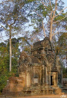 Angkor temples (Cambodia)
