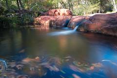 Random (hy931) Tags: sedona arizona creek beavercreek redrock