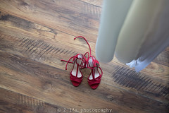 DSC_4636 (2 I's Photopgraphy) Tags: bride love wedding weddingday shoes weddingphoto weddingphotographer weddingphotography