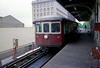 SEPTA NHSL 5-6-89 95 (jsmatlak) Tags: philadelphia western pw electric interuban railway train norristown septa