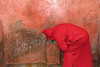 Rosso su rosso (Zaporogo) Tags: marocco rosso fontana