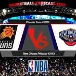 Phoenix Suns-New Orleans Pelicans Nov 24 2017 thumbnail