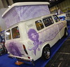 """Ford Transit """"Voodoo Child"""" (1968) (andreboeni) Tags: classic car automobile cars automobiles voitures autos automobili classique voiture rétro retro auto oldtimer klassik classica classico ford transit camper motorhome camping wohnmobil kamper jimihendrix hendrix voodoo child chile"""