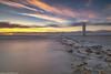 Perch Rock Lighthouse-12 (andyyoung37) Tags: merseyside newbrighton perchrocklighthouse uk sunset wallasey england unitedkingdom gb