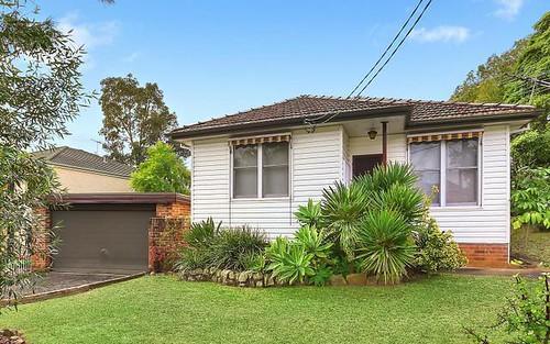 32 Holt Street, North Ryde NSW