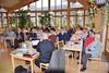 25.11.17: NaturFreunde Sachsen: Geschichtskonferenz: Naturfreundehäuser in Sachsen (UweHiksch) Tags: naturfreunde naturefriends naturfreundehaus sachsen königstein
