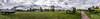 Polish Aviation Museum (Michał Banach) Tags: cracow kraków muzeumlotnictwapolskiego muzeumlotnictwapolskiegowkrakowie poland polishaviationmuseum polska aircraft airplane airplanes aviation lotnictwo museum muzeum małopolskie pl panorama su22 su22m4 mig alley clouds sky