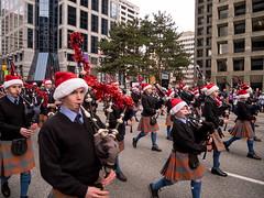 2017_SFUPB_SC_Parade_20171203-GM1-1080692 (SFU Pipe Band Organization) Tags: rmmpb rmmpipeband sfupb sfupipeband britishcolumbia canada christmas gvrd performance santaclausparade vancouver where