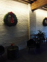 'Tis the Season | Fresh Holiday Wreaths