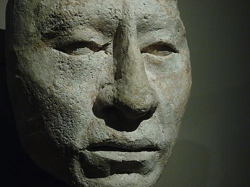 MEXIQUE 7e-10e - Visage d'Homme (Mexique) - Detail 29