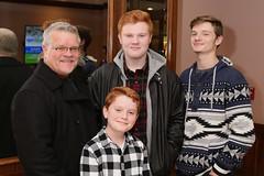 Irish Tenors Show - December 9, 2017