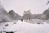 A Walk In The Park (tim ellis) Tags: snow suttonpark wyndleypark birmingham uk