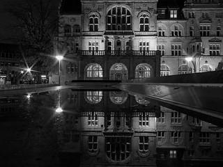 Rathaus Bielefeld