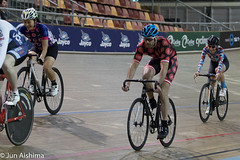 (12 of 62).jpg (Biker Jun) Tags: 2017 disc melbourne november cycling trackcycling velodrome fairfield victoria australia