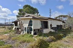 Handyman's Delight (shaneblackfnq) Tags: ruin wreckage shaneblack port south australia house renovator handyman delight pirie