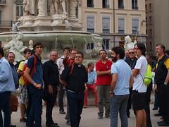 Visita a Lyon