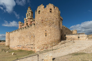 Turegano castle  201017-6307