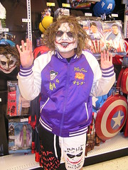 The Joker (Vinny Gragg) Tags: costume costumes cosplay monster killer monsters dccomics dc joker thejoker superheroes superhero comics comicbooks comicbook villian villians supervillian supervillians c2e2 comiccon chicagocomiccon comiccon2017 chicagocomicentertainmentexpo mccormickplace chicagoillinois chicago illinois store