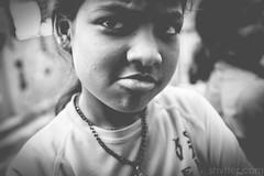 Sulk (#Weybridge Photographer) Tags: canon slr dslr eos 5d mk ii nepal kathmandu asia mkii girl child sulk sulky sulking monochrome