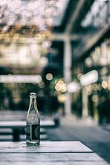 Message in a Bottle (*Capture the Moment*) Tags: 2017 bokeh christmasmarket dof film fotowalk munich münchen nachtaufnahmen nightshot sonya7m2 sonya7mii sonya7mark2 sonya7ii sonyilce7m2 weihnachtsmark weihnachtsmarkt zeisssonyfe1855 analog analogue bokehlicious