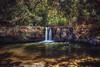 Cachoeira Paraíso (rvcroffi) Tags: cachoeira paraíso sãothomédasletras minasgerais brazil lago natureza lagoa