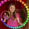Ring-Around Ashley (ClaraDon) Tags: photoshop droste pixelbender manipulation escher