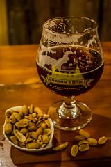 2017 - photo 328 of 365 (old_hippy1948) Tags: peanuts beer malt malthouse