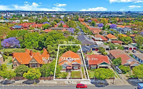 168 Concord Road, North Strathfield NSW