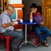Morning Coffee & Cigarettes, Carolina Del Principe Colombia