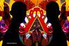 MANNEQUINS AND FABRICS DESIGNS. (Viktor Manuel 990.) Tags: mannequins maniquíes fabrics telas designs diseños digitalart arte digital artedigital querétaro méxico victormanuelgómezg silohuettes siluetas brightcolors coloresbrillantes