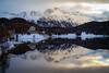 St. Moritz (Tazmanic) Tags: stmoritz switzerland saintmoritz sanktmoritz lake mountains snow hotelwaldhausamsee trees reflections