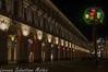 Luci d'artista (Lorenzo Mathis Photographer) Tags: prospettiva colori luci contrasto torino piazzasancarlo torinobynight lucidartista