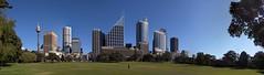 Sydney skyline (Leguman vs the Blender) Tags: sydney australie australia nsw