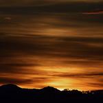 Sunset over Ljubljana thumbnail
